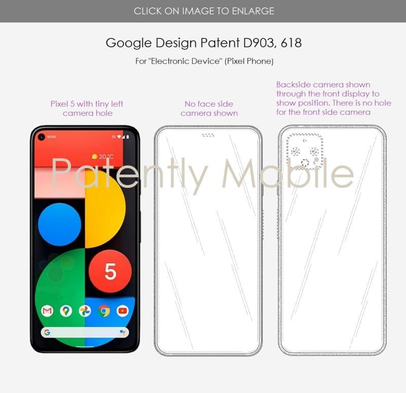 Google-Pixel-6-camara-selfie-bajo-pantalla