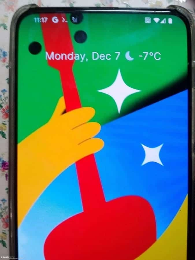 camara-selfie-bajo-pantalla-Google-Pixel-5-Pro
