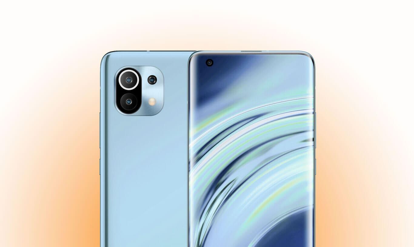 diseño-filtrado-Xiaomi-Mi-11
