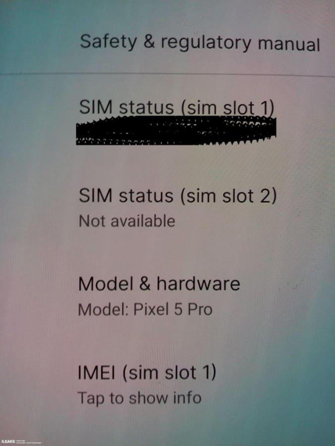 dual-SIM-filtrada-Pixel-5-Pro