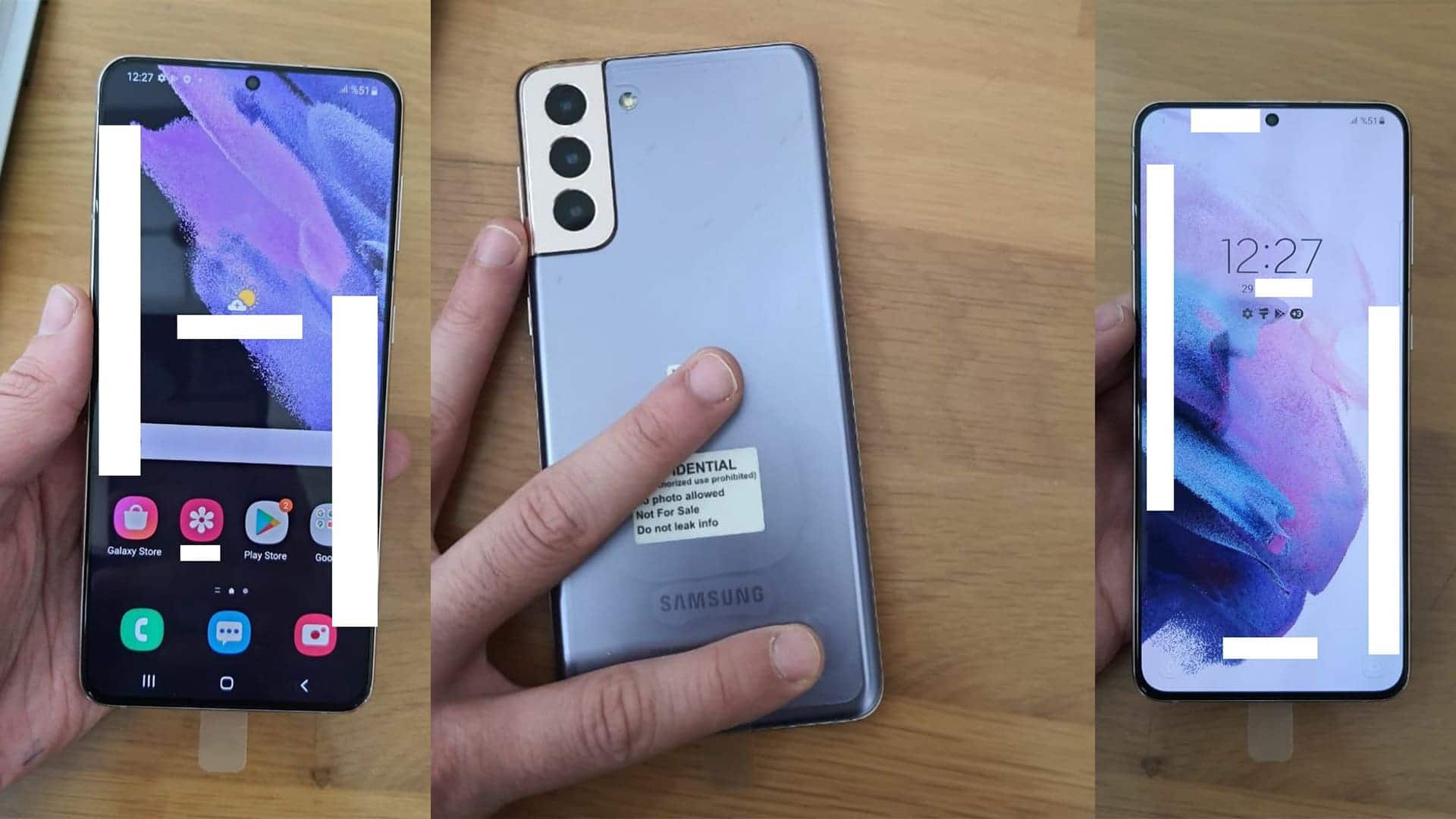 filtrado-Samsung-Galaxy-S21+-fotos-reales