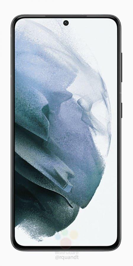 filtrado-render-Samsung-Galaxy-S21-frontal