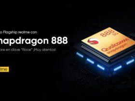 presentado Qualcomm Snapdragon 888
