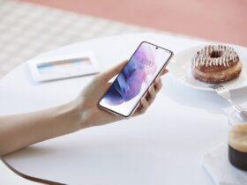 Samsung-Galaxy-S21-pantalla