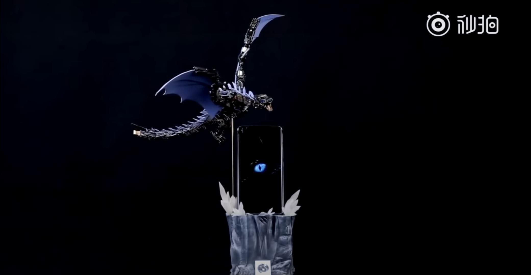 dragon-mecanico-Xiaomi-Mi-11