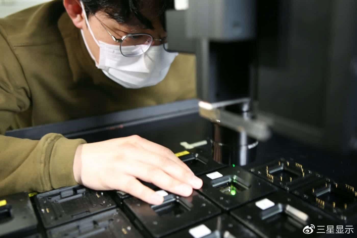 fabrica-paneles-OLED-Samsung-Display