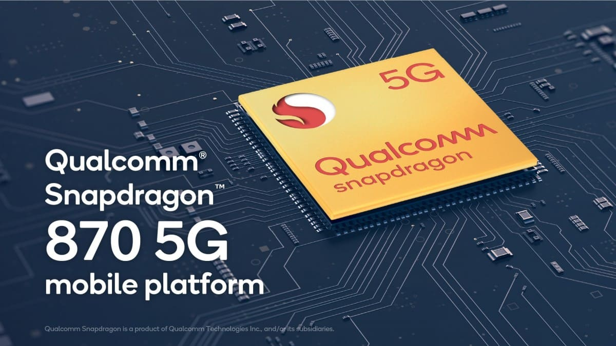 plataforma-Qualcomm-Snapdragon-870-5G