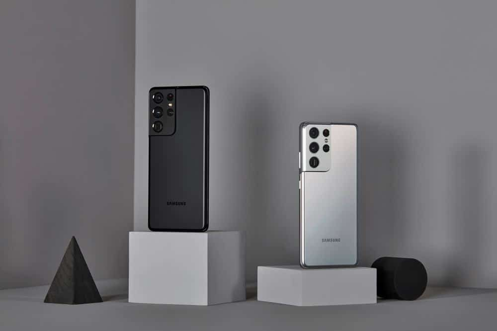 Samsung Galaxy S21, S21+ y S21 Ultra: pantallas planas, menor precio y S Pen en el modelo Ultra