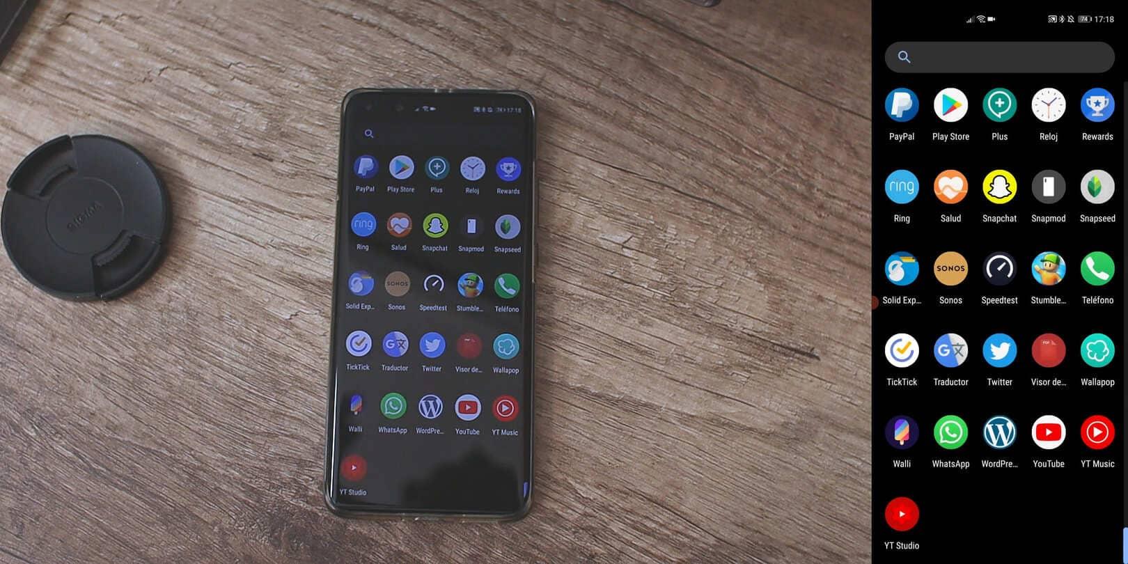 Descargar-AZ-Screen-Recorder-grabacion-en-vido-pantalla-Android