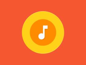 Google Play Music banner
