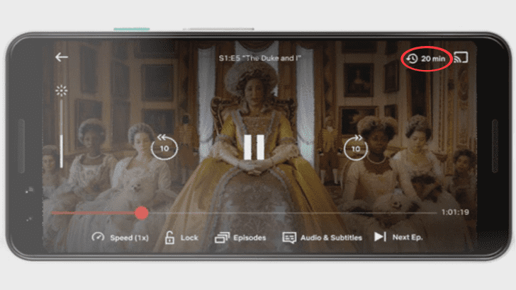 Netflix-funcionalidad-temporizador