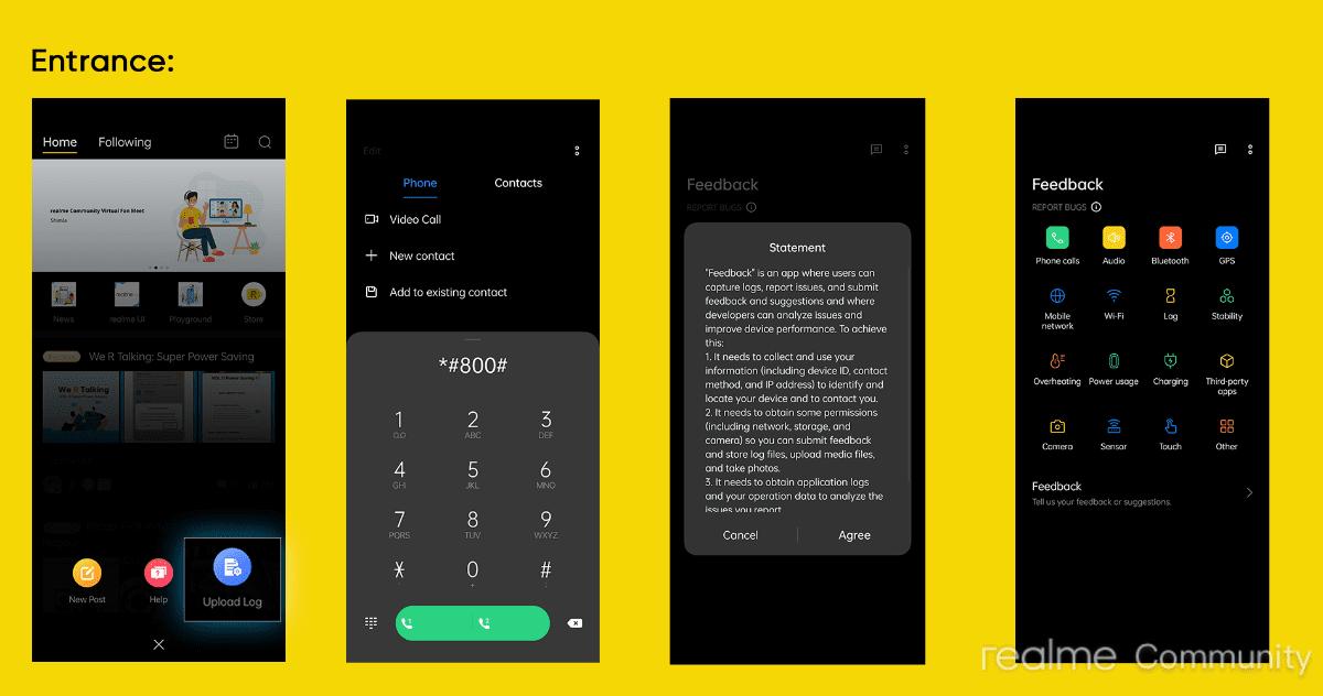 interfaz-Realme-UI-2.0