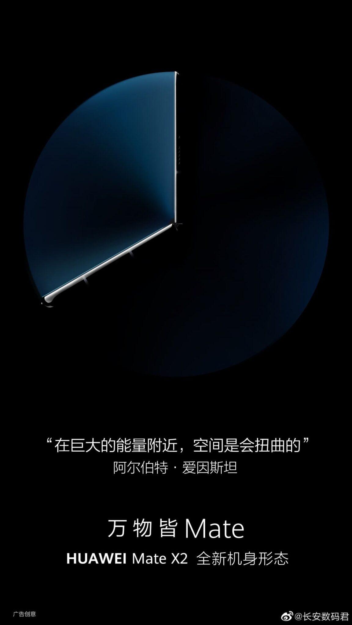 teaser-Huawei-Mate-X2