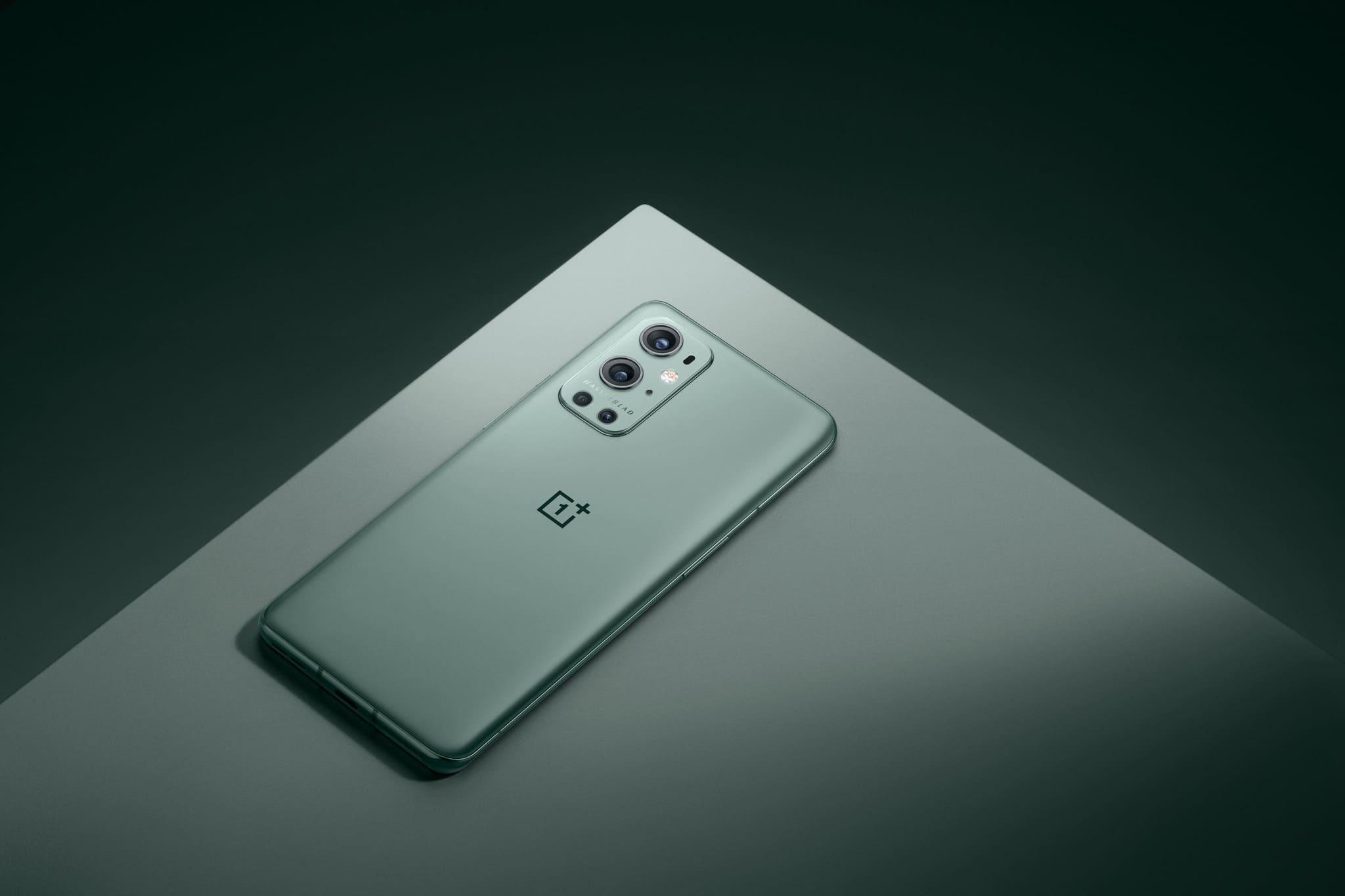 OnePlus-9-Pro-Pine-Green