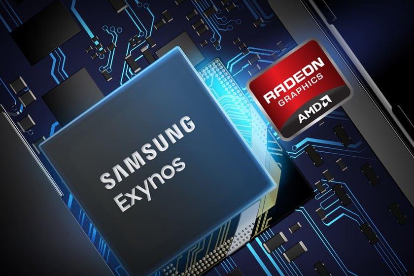 Samsung-y-AMD-chips-GPU-arquitectura-ARM