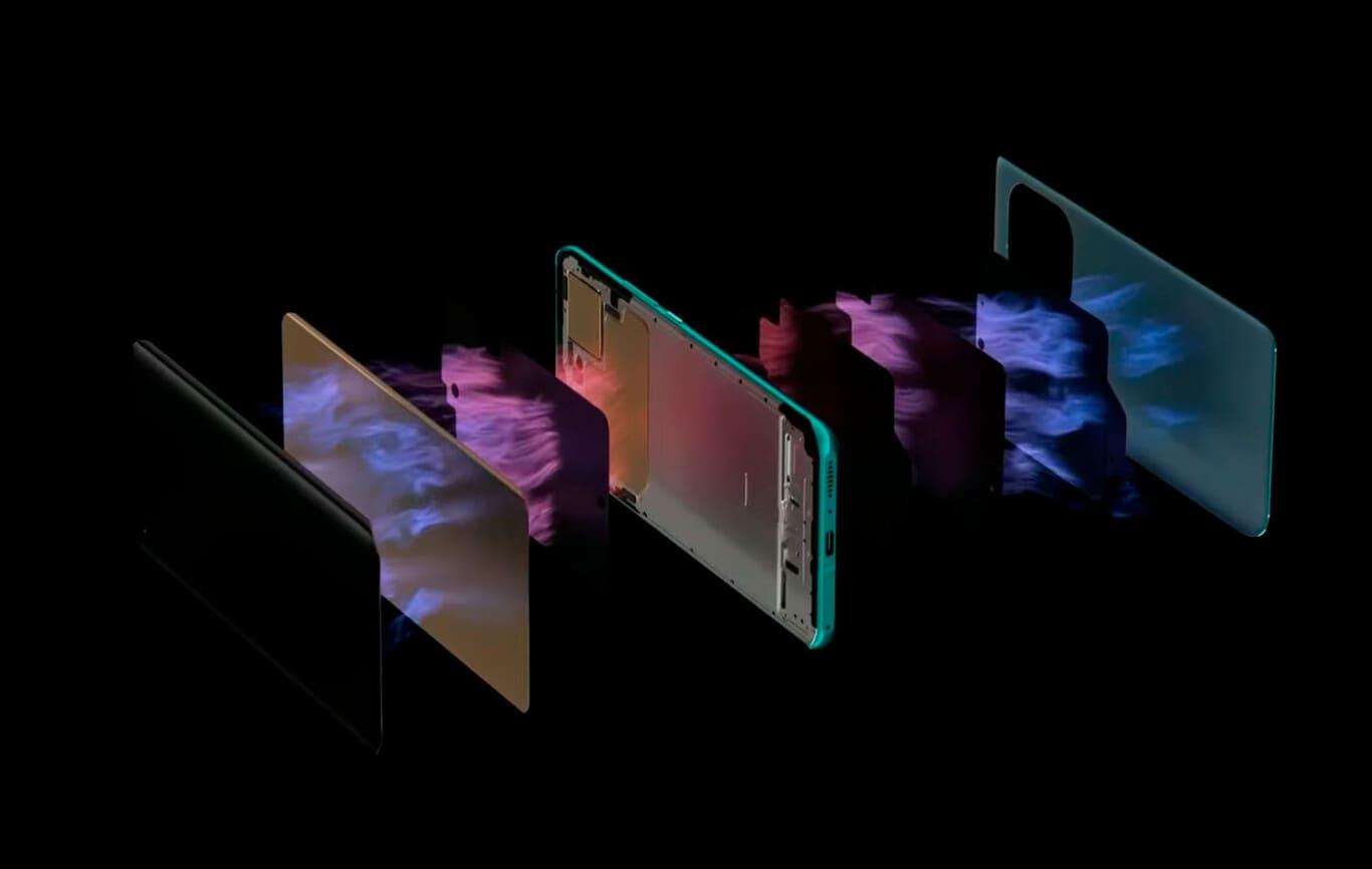 Xiaomi-Mi-11-Pro-disipador-calor