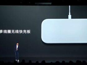 Xiaomi-base-carga-inalambrica-multiple
