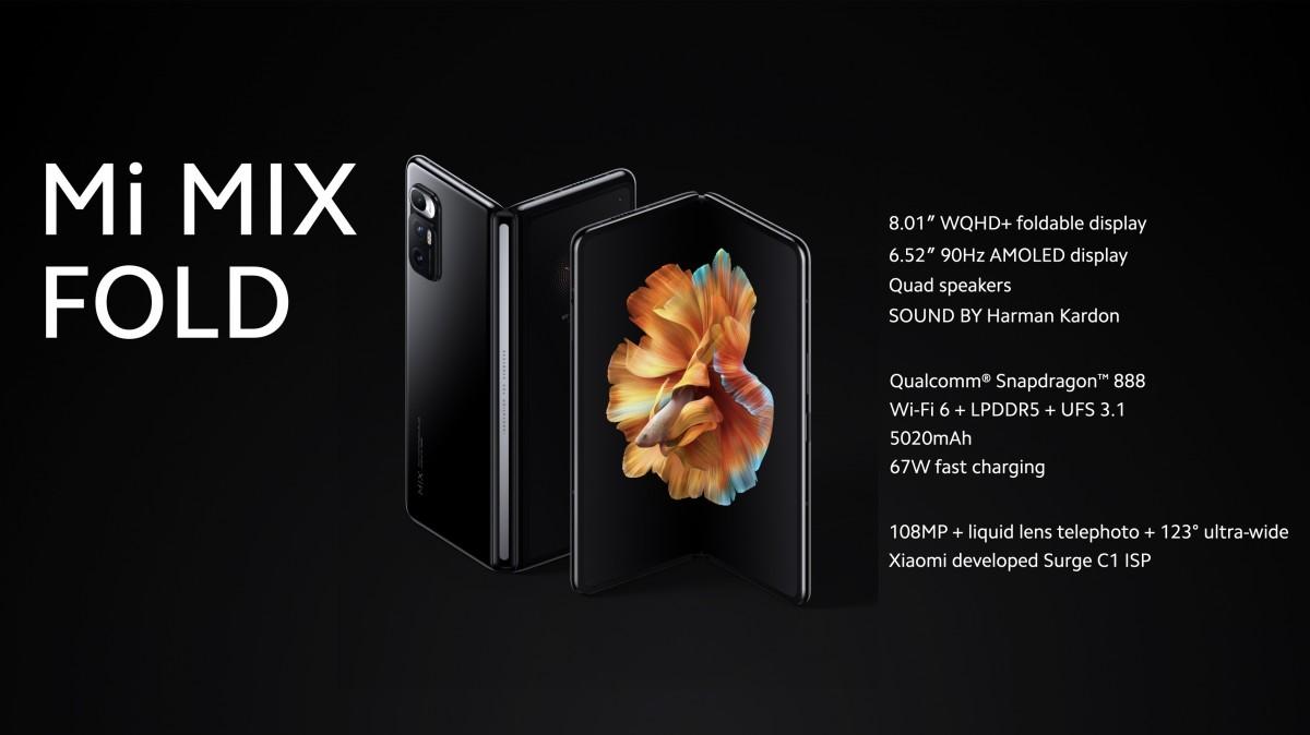 caracteristicas-Xiaomi-Mi-MIX-Fold