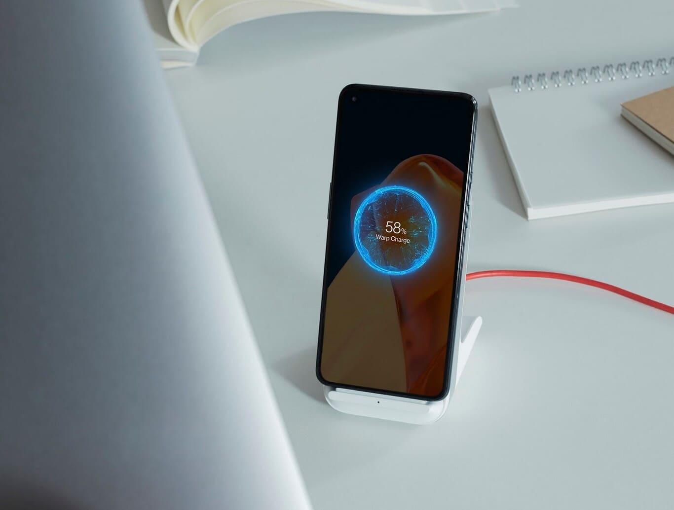 carga-inalambrica-OnePlus-9-Pro
