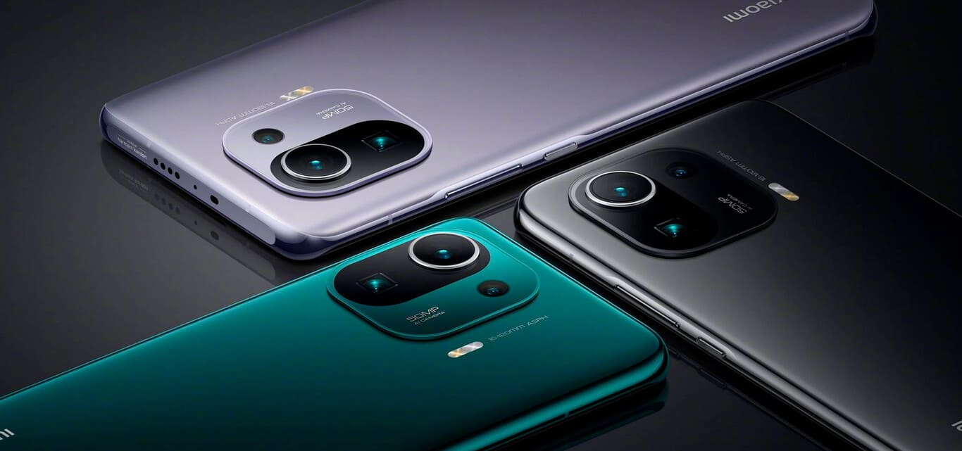 colores-Xiaomi-Mi-11-Pro