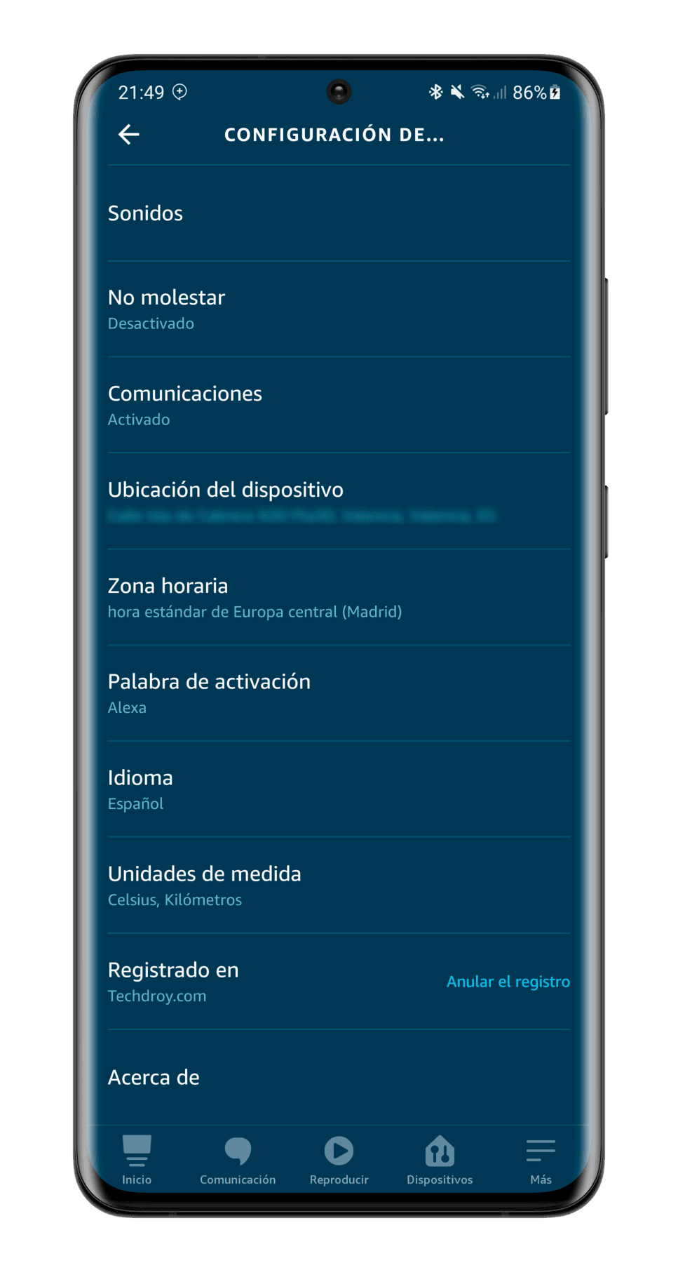 configuracion-dispositivo-Amazon-Echo