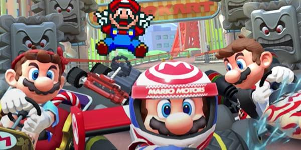 Destacada Mario Kart