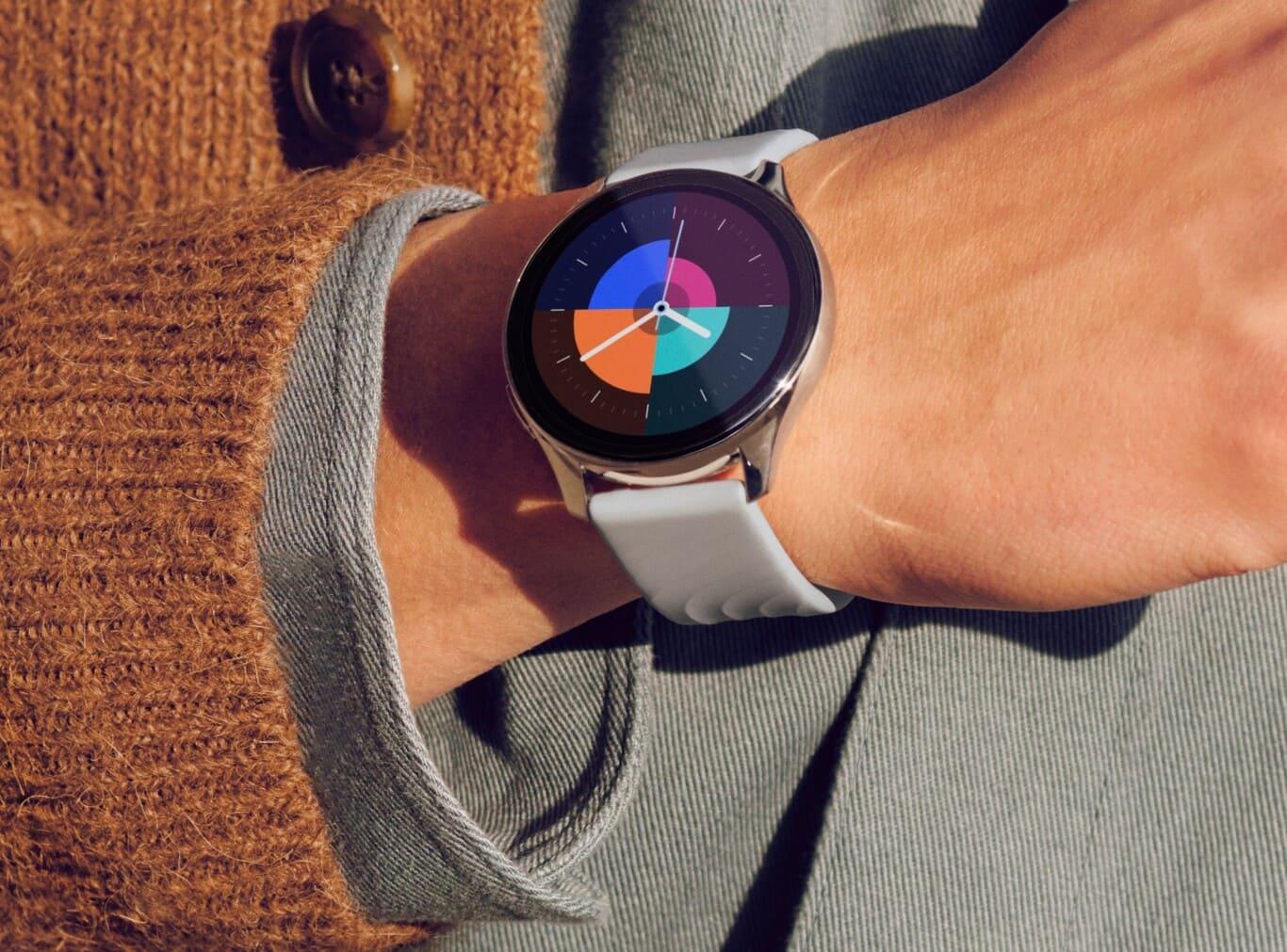 diseño-reloj-inteligente-OnePlus-Watch