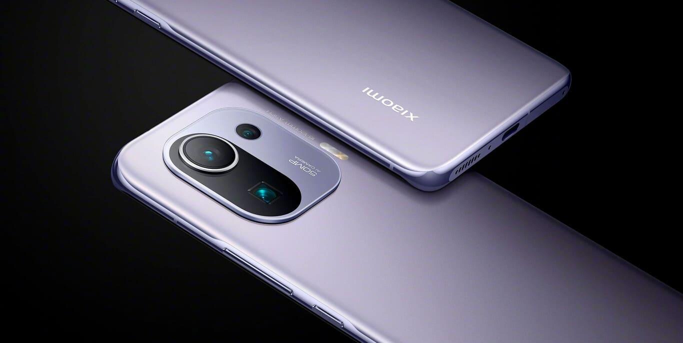 diseño-trasera-Xiaomi-Mi-11-Pro