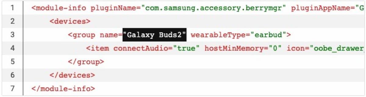 filtrado-Galaxy-Buds2-APK-filtrados
