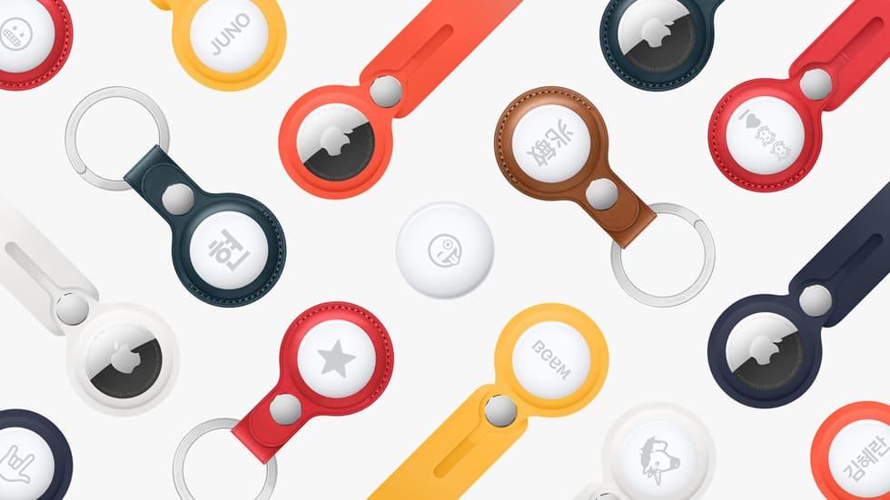 Apple-airtag-accesorio-persoanlizado