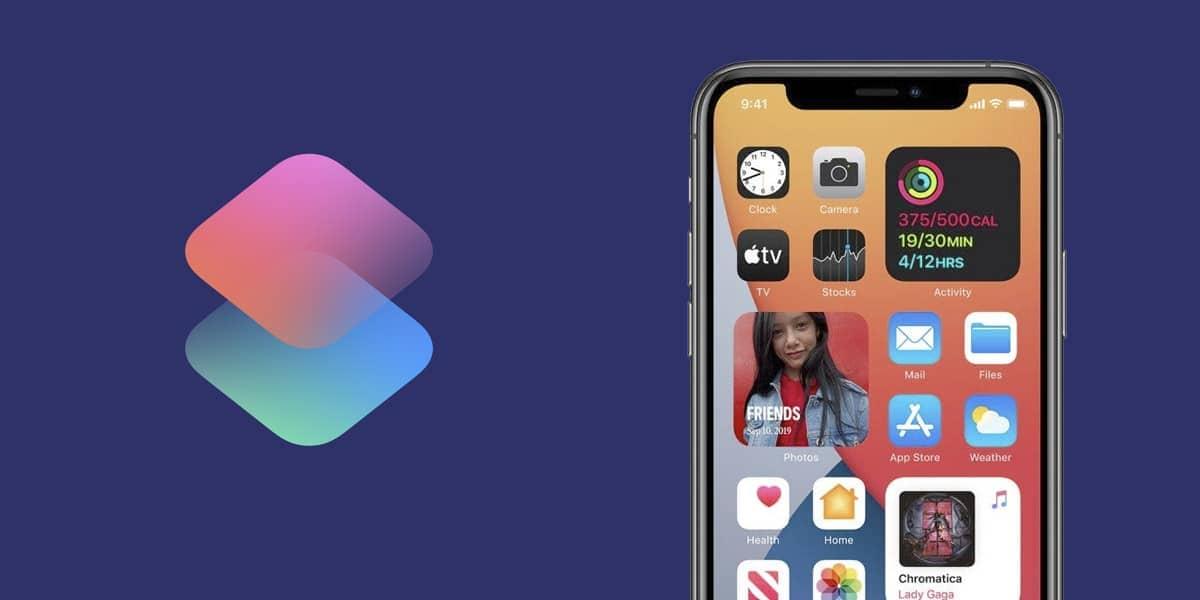 Atajos-iOS-14