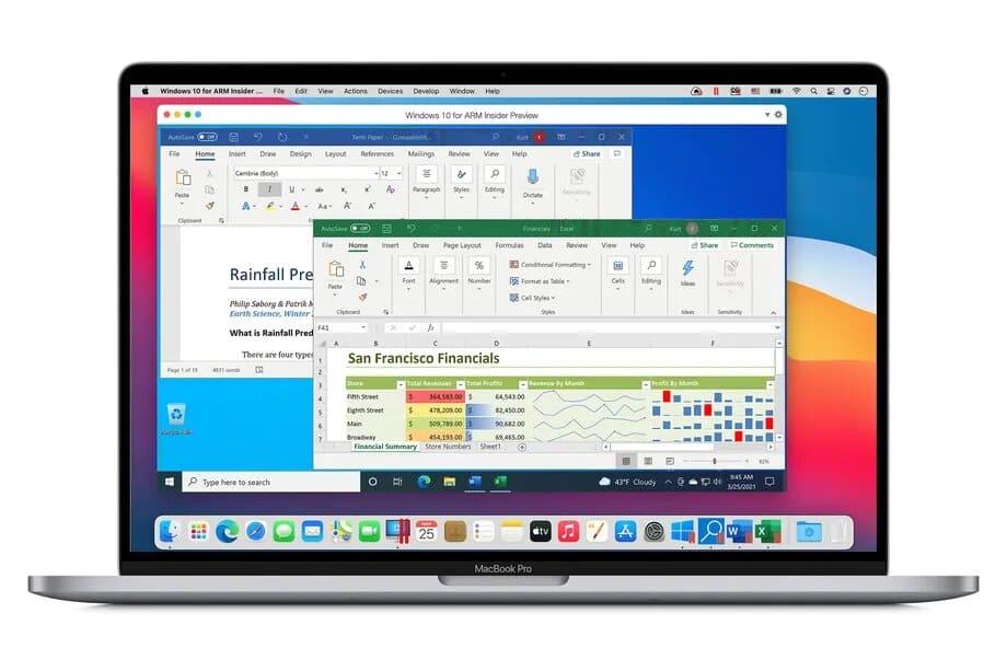 Windows-10-ARM-Mac-M1