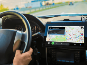 app-Sygic-Android-Auto