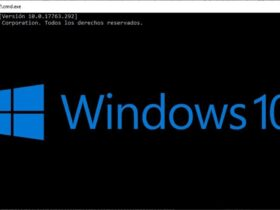 cmd windows 10 simbolo del sistema