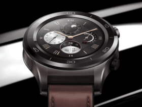 diseno Huawei Watch 2 Pro