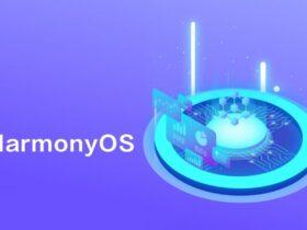 software HarmonyOS Huawei
