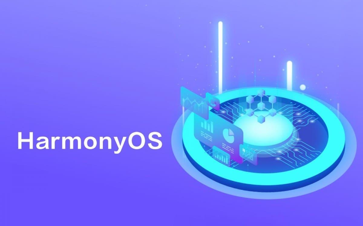 software-HarmonyOS-Huawei