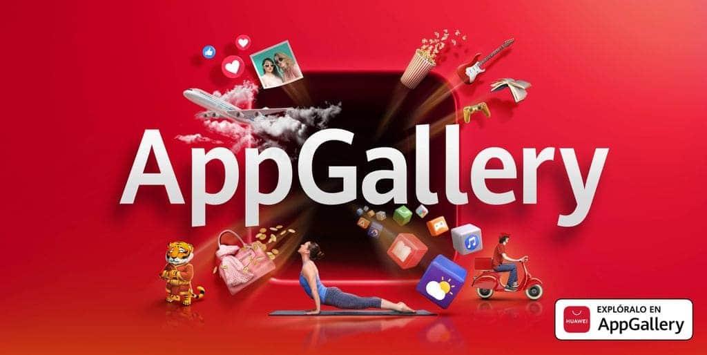 tienda-aplicaciones-AppGallery-banner