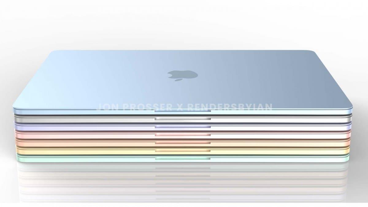 colores-macbook-M2-2021-filtrados