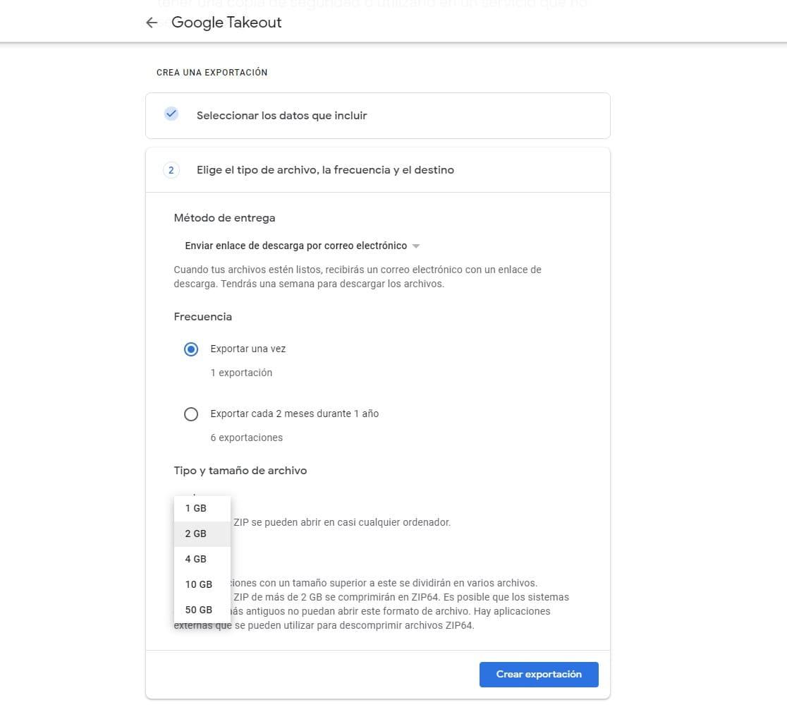 exportar-fotos-y-videos-Google-Takeout