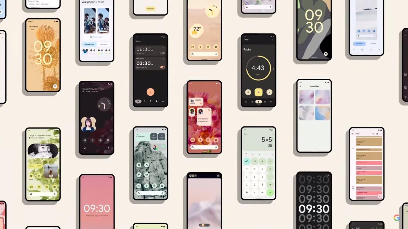 novedades-android-12