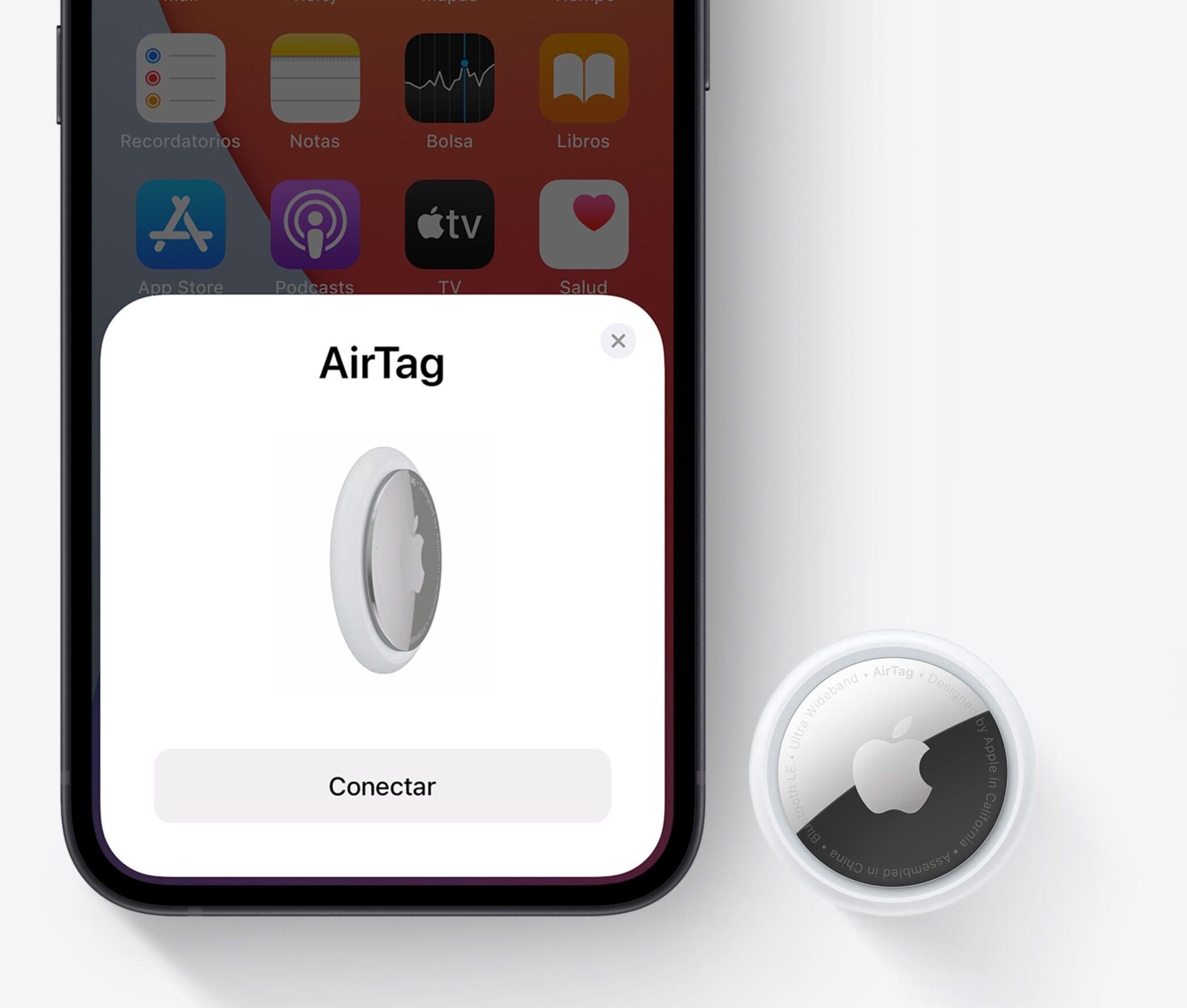 vincular-airtag-iphone
