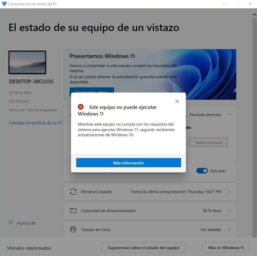 PC-Health-Check-ordenador-no-compatible-Windows-11