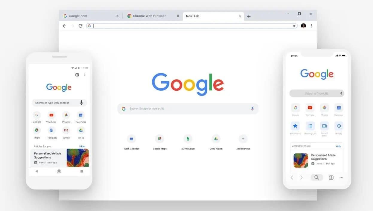 actualizaciones-Google-Chrome