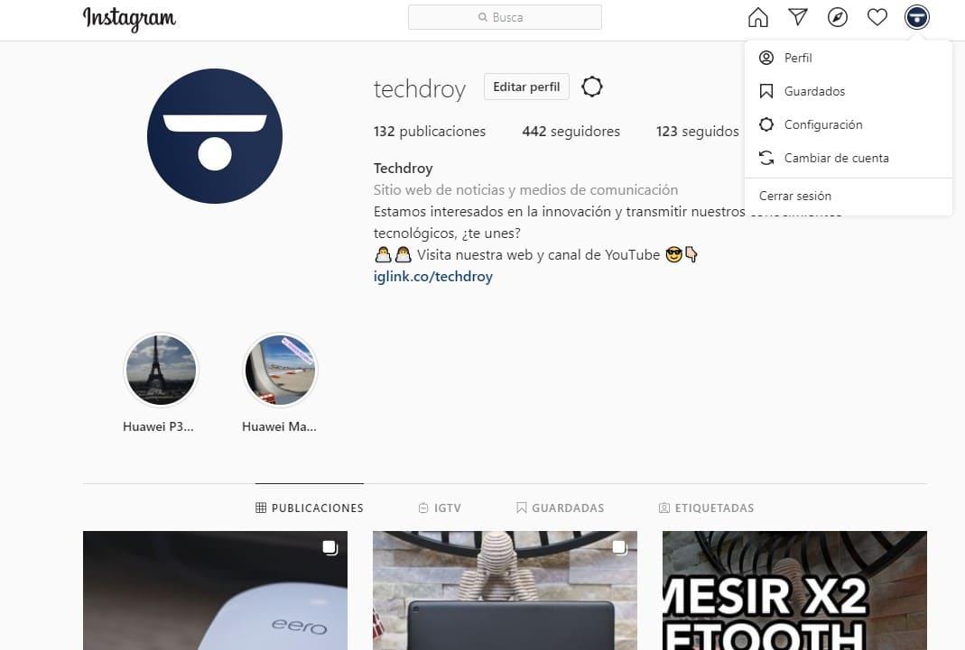como-cambiar-nombre-usuario-instagram-pc