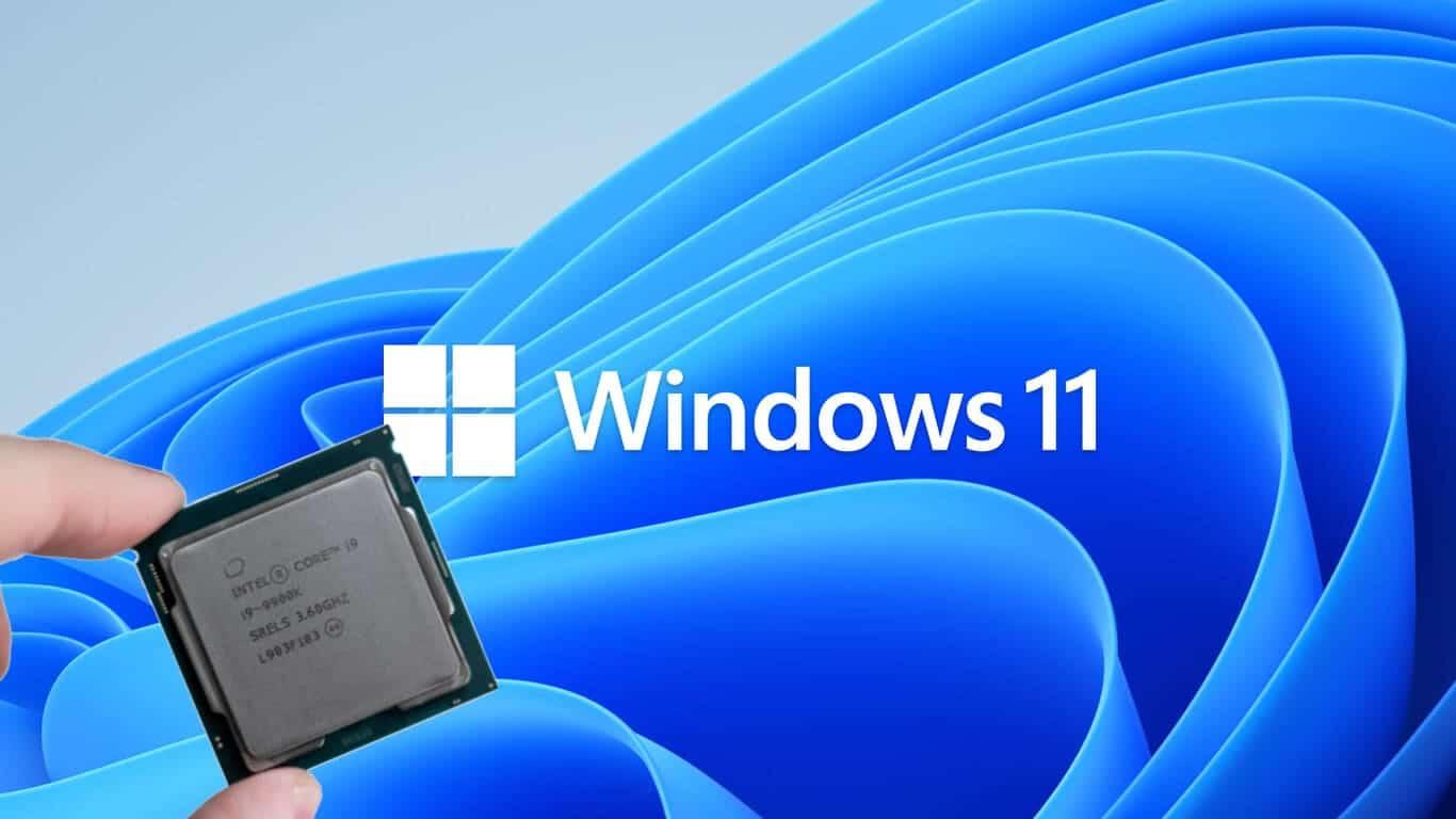 windows-11-lista-procesadores-compatibles