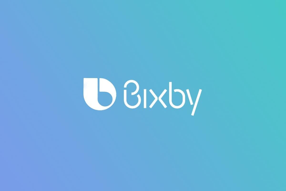 Banner Bixby asistente Samsung