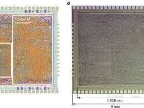 CPU-PlasticARM-chip-fabricado-plastico