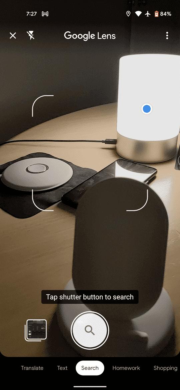 Google-Lens-rediseño-app-fotos-almacenadas-2021