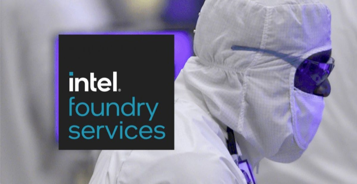 Intel-foundry-services